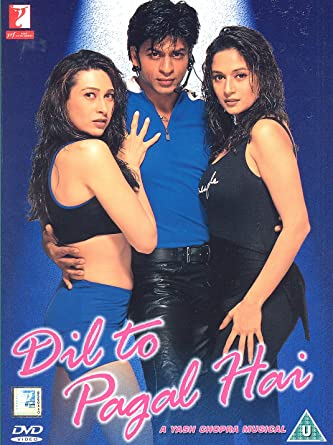 Image result for dil to pagal hai