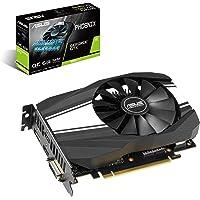 Asus PH-GTX1660TI-O6G Graphic Card GeForce, HDMI, DVI