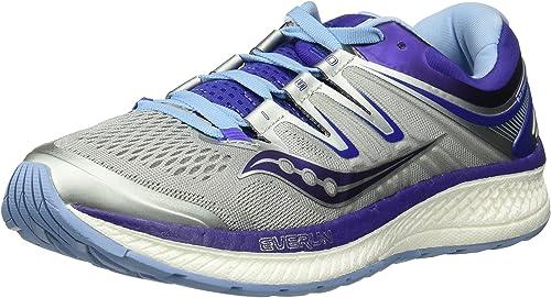 Saucony Hurricane ISO 4, Zapatillas de Running para Mujer: Saucony ...