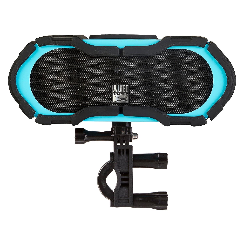 Altec Lansing AL-IMW576 Outdoor Bluetooth Lautsprecher blau