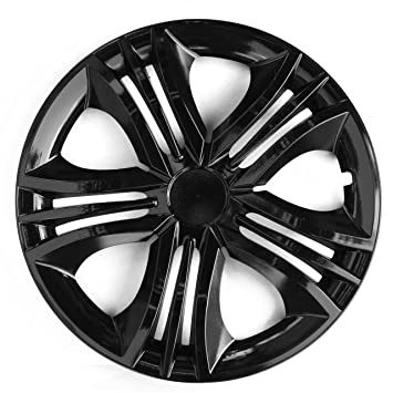 "Set de 4 embellecedores coche 14 "" ..."