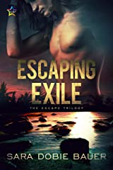 Escaping Exile (The Escape Trilogy Book 1) Kindle Edition