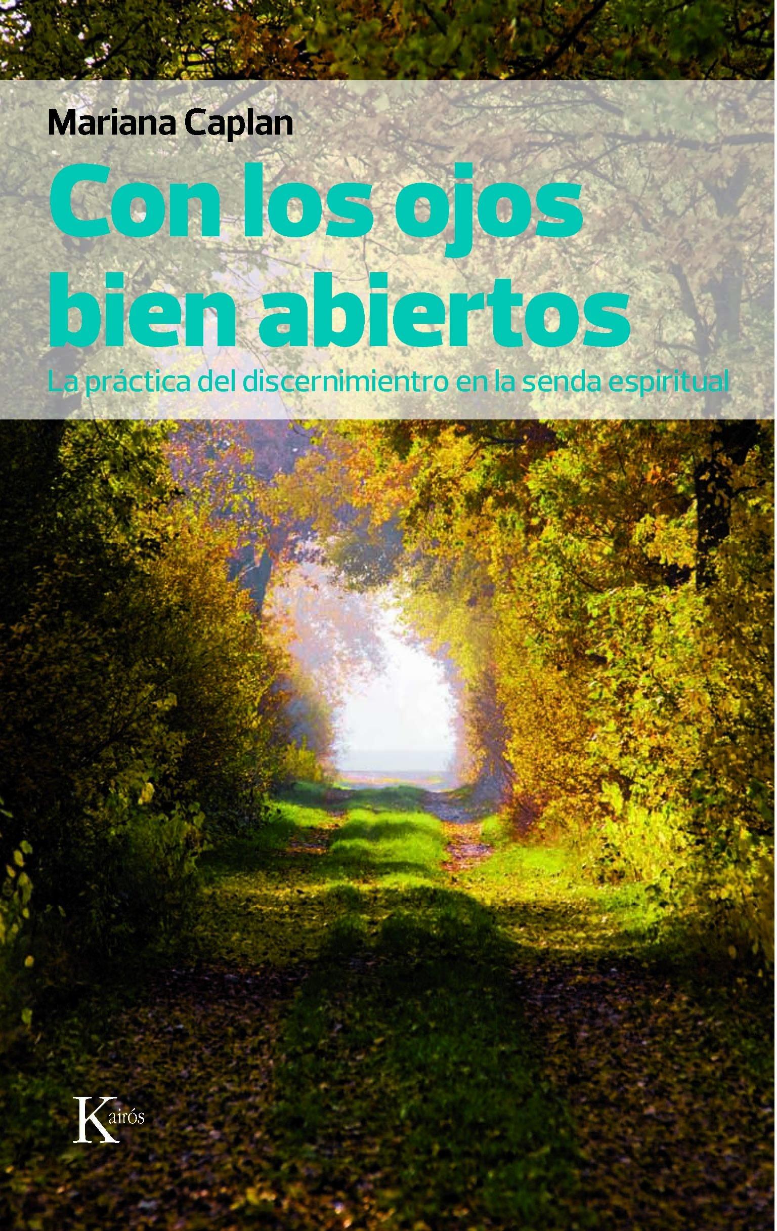 con los ojos bien abiertos spanish edition