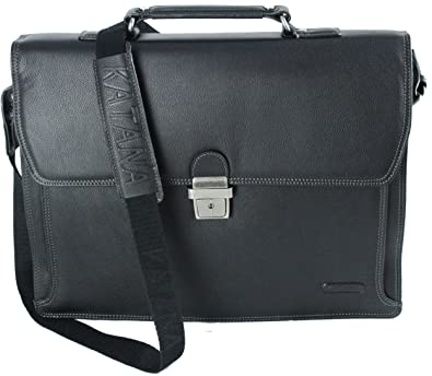 Frédéric Johns® - Cartable en cuir - sac business - cartable cuir - porte  documents f600459e51a