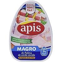 Apis Magro de Cerdo Cocido - Paquete