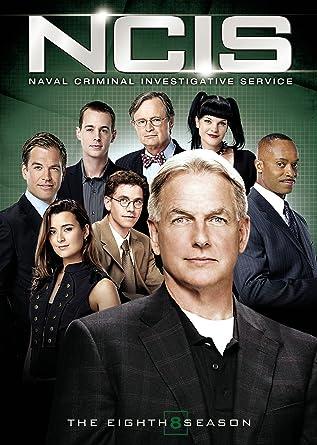 amazon com ncis season 8 mark harmon michael weatherly movies tv