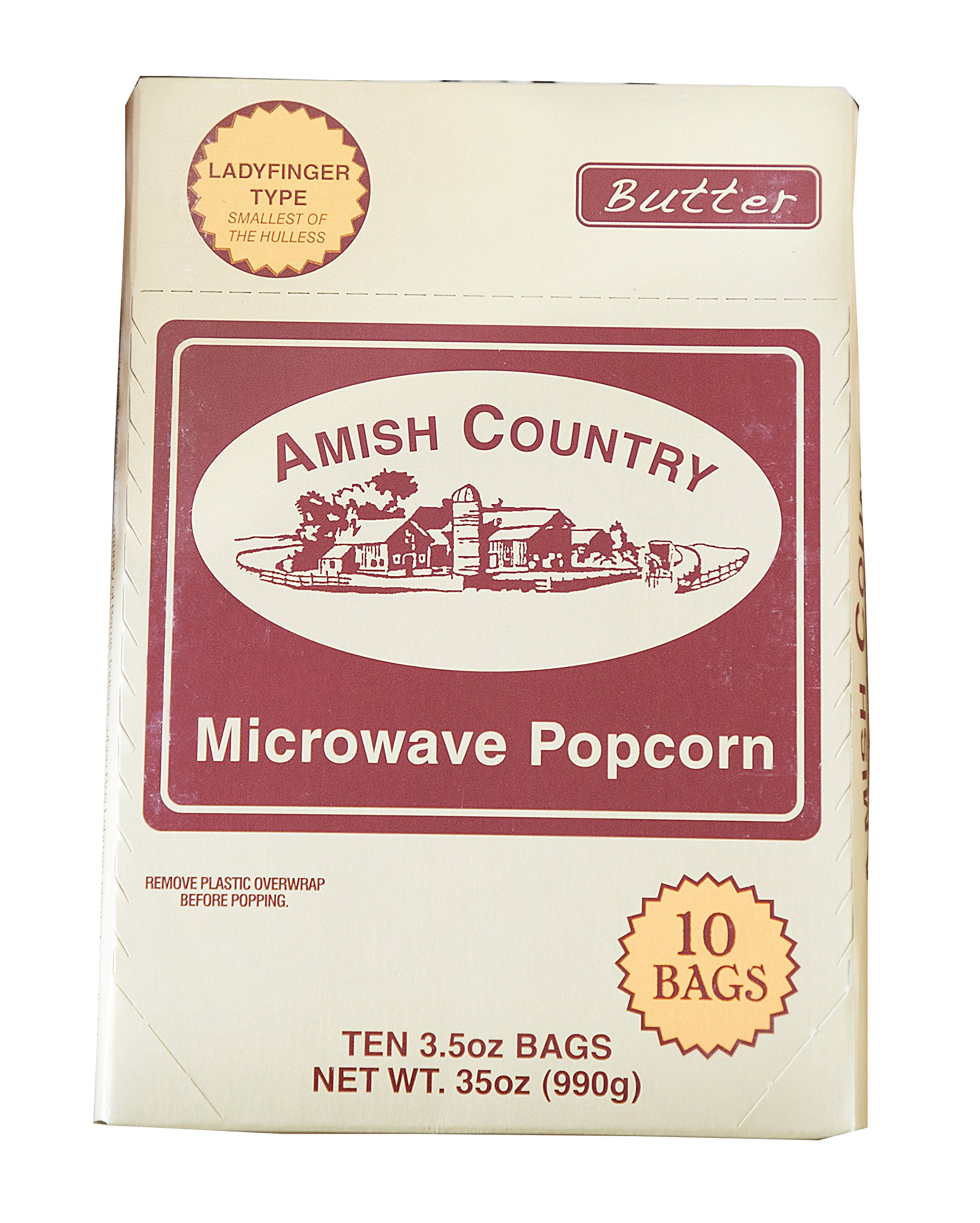 Amazoncom Tender Pop Hulless Popcorn Kernels 2 Lbs Just Poppin Brand
