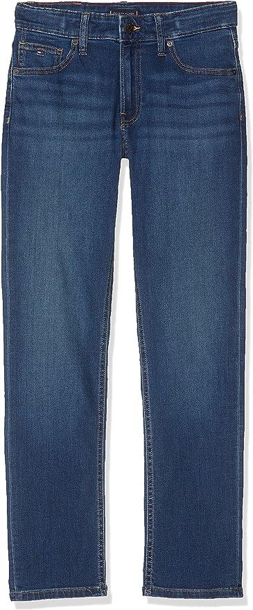 Tommy Hilfiger Boys Scanton Slim Avmbst Jeans