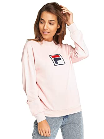 Fila Sweat Erika Rose: Amazon.de: Bekleidung