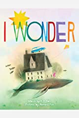 I Wonder Kindle Edition