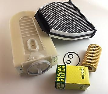 Części samochodowe Innenraumfilter Pollenfilter Aktivkohlefilter Mercedes W204 S204 C204 W212 S212 Motoryzacja: Części