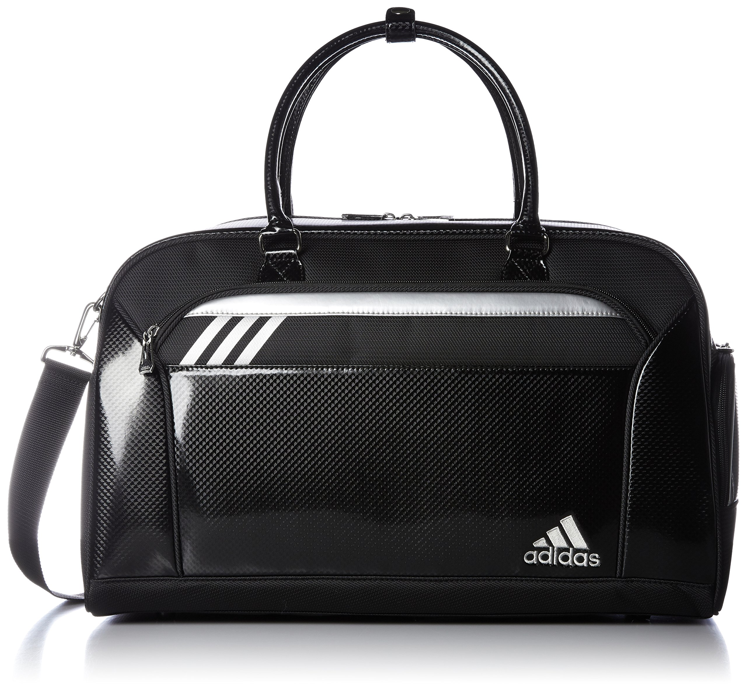 [Adidas Golf] Boston Bag 2 Deodorant Name AWR 87 A10213 Black