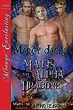 Mate of the Alpha Dragons [Mating Season 4] (Siren Publishing Menage Everlasting ManLove)