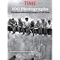 TIME 100 Influential Photographs book cover