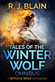 Tales of the Winter Wolf, Vol 1-5