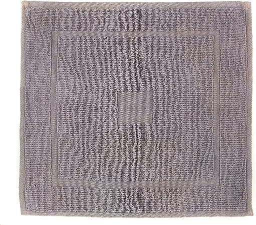 alinea robin text tapis de bain 60x60cm