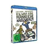 Ich war eine männliche Kriegsbraut (1949) [Blu-ray]