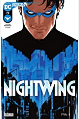 Nightwing (2016-) #78 Kindle Edition