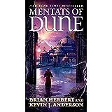 Mentats of Dune: Book Two of the Schools of Dune Trilogy (Great Schools of Dune 2)