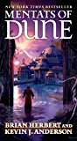 Mentats of Dune: Book Two of the Schools of Dune Trilogy (Schools of Dune series 2) (English Edition)