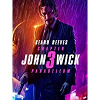 Deals on John Wick: Chapter 3 Parabellum HD Digital Movie Rental