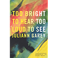 Too Bright to Hear Too Loud to See: A Novel