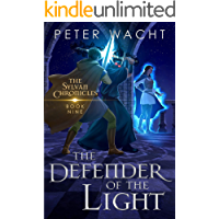 The Defender of the Light (The Sylvan Chronicles Book 9)