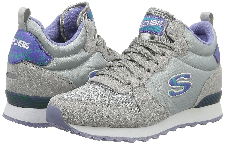 Skechers Damen Og Sneakers 85 Ditzy Dancer Sneakers Og Grau (Gylv) 7b6052