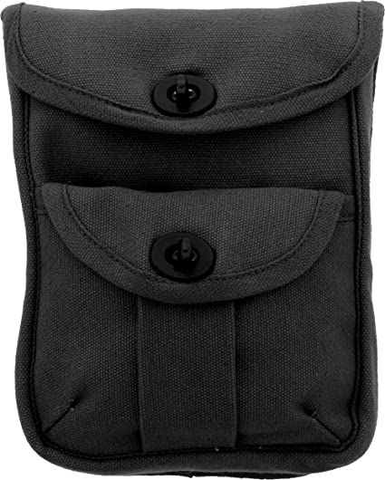 Amazon.com   Army Universe Heavyweight Cotton Canvas Two Pocket Ammo ... dfe186ed1d8