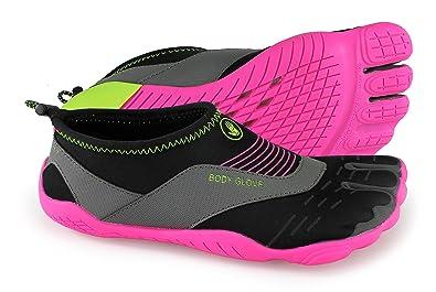 b25edb92df0 Body Glove Women s 3T Barefoot Cinch Water Shoe