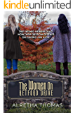 The Women On Retford Drive (Dancing Hills Mystery Series Book 1)