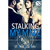Stalking My Mate [Assassins Inc. 5] (Siren Publishing The Stormy Glenn ManLove Collection) (English Edition)
