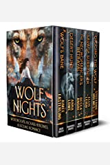 Wolf Nights: Werewolves, Kickass Heroines, & Sizzling Romance Kindle Edition