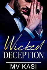 Wicked Deception: A Passionate Romance Kindle Edition