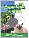 Next Gen Cypress Fresh Cat Litter, 5.1-Pound