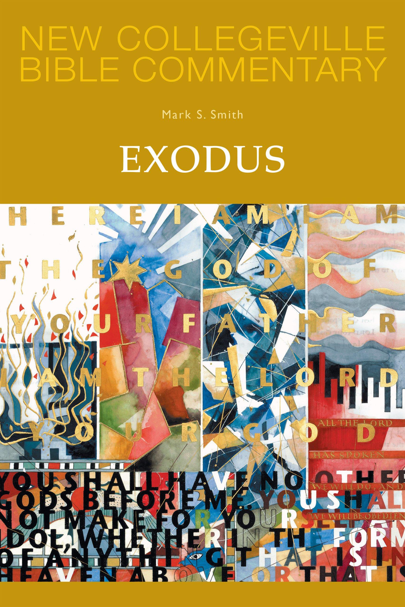 Exodus volume 3 new collegeville bible commentary old testament exodus volume 3 new collegeville bible commentary old testament mark s smith 9780814628379 amazon books fandeluxe Gallery
