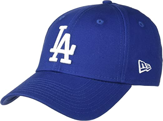 New Era League Essential Losdod Lrywhi 940 Gorra de béisbol ...