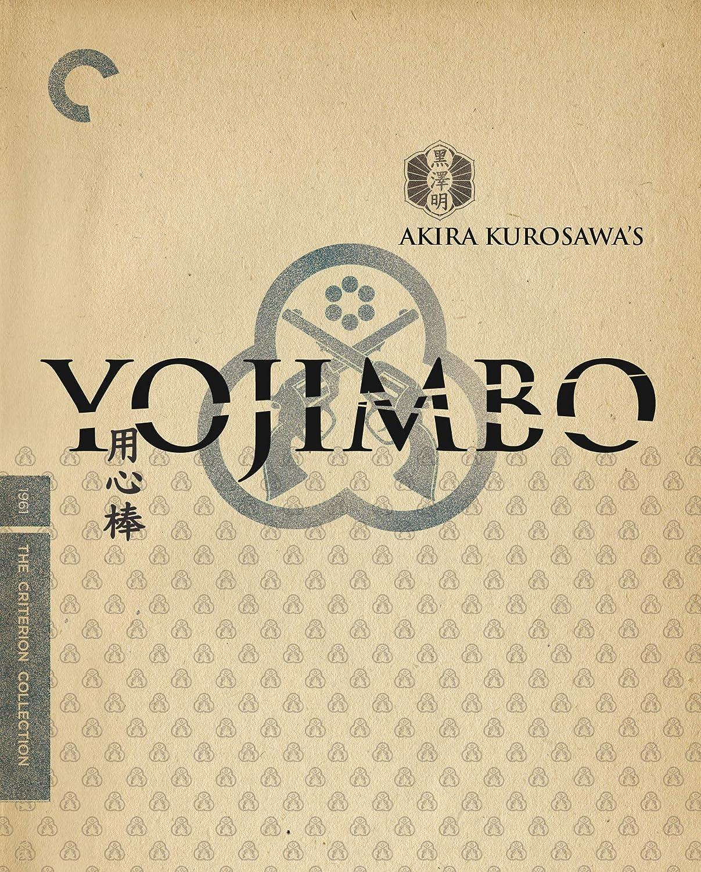Akira Kurosawa's Yojimbo (The Criterion Collection) [Blu-ray] Toshiro Mifune Eijiro Tono Seizaburo Kawazu Isuzu Yamada