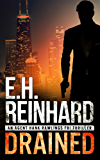 Drained (An Agent Hank Rawlings FBI Thriller Book 1) (English Edition)
