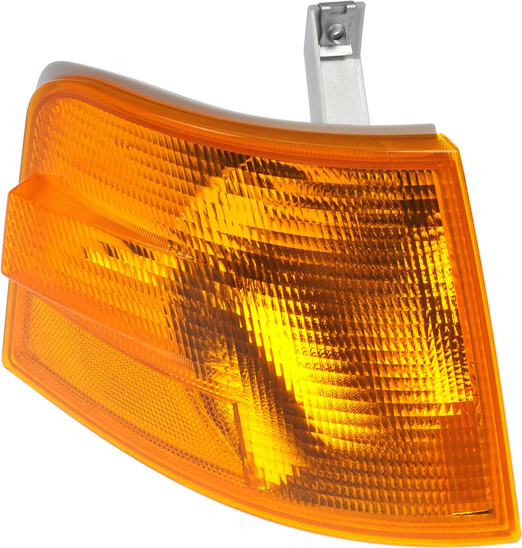 Side Marker Light Assembly for Select International Trucks Dorman 888-5112 Front Driver Side Turn Signal
