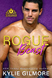 Rogue Beast (The Rourkes, Book 12)