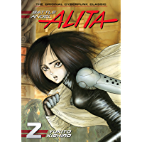 Battle Angel Alita Vol. 2 (English Edition)
