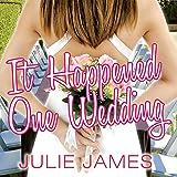 It Happened One Wedding: FBI-US Attorney Series, Book 5