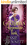 The Gentleman's Impossible Task (The Fairbanks - Love & Hearts) (The Regency Romance Story)