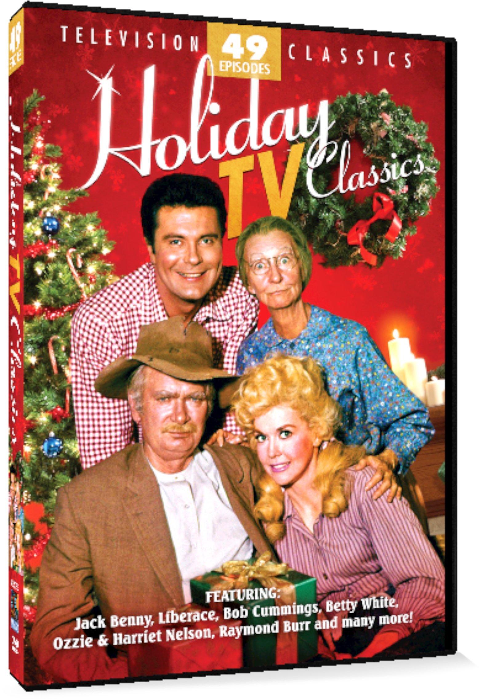 Holiday TV Classics: 49 TV Classic Episodes