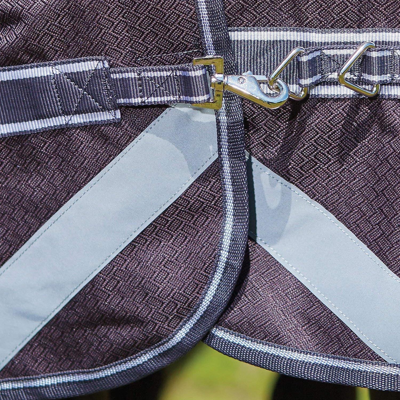 Weatherbeeta Comfitec Plus Dynamic Standard Neck Medium Turnout Blanket