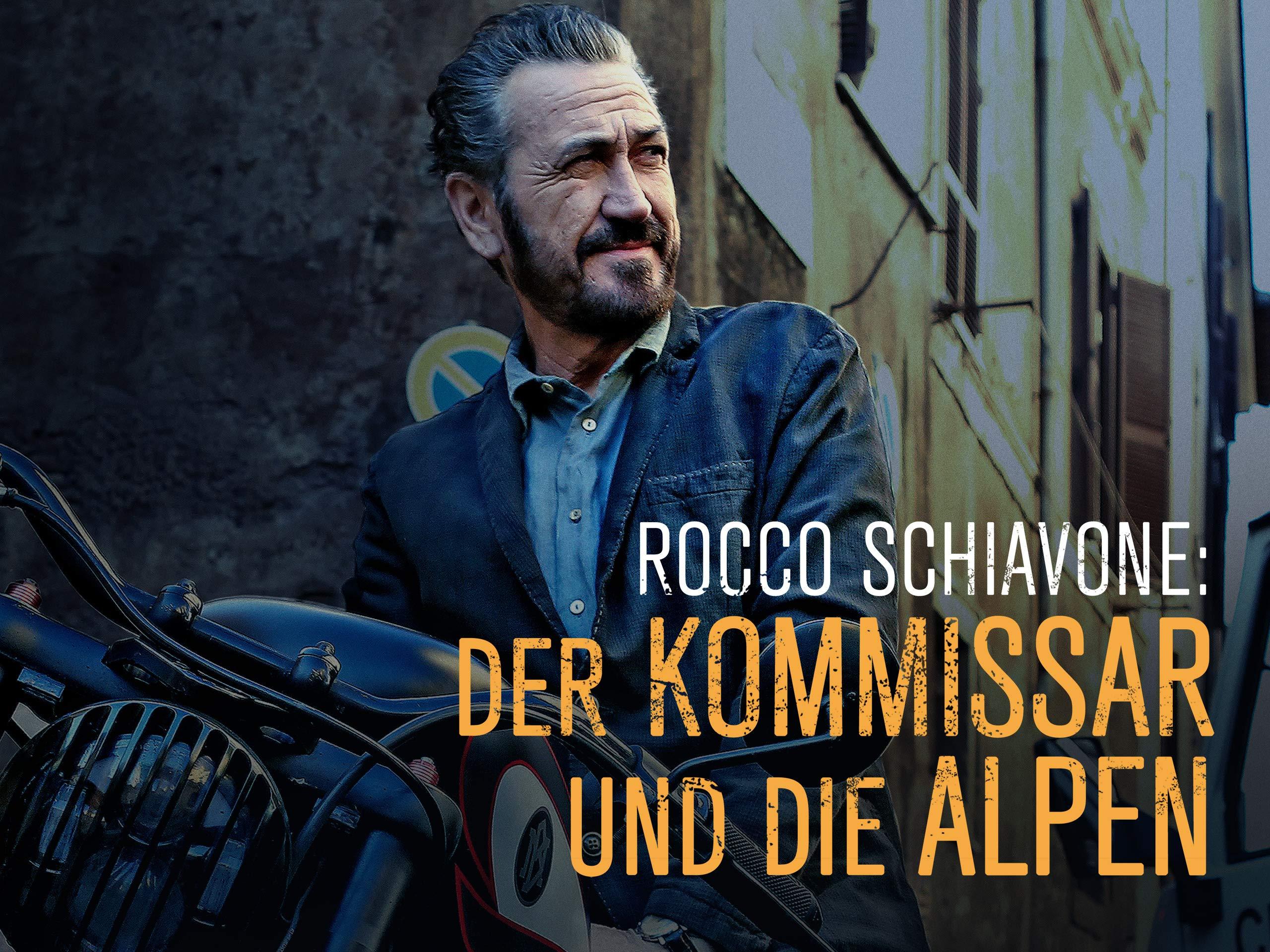 Der Kommissar Und Die Alpen Stream