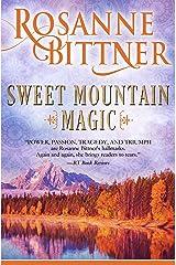 Sweet Mountain Magic Kindle Edition