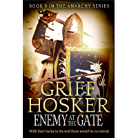 Enemy at the Gate (The Anarchy Book 9) (English Edition)