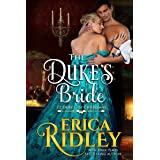 The Duke's Bride: A Regency Christmas Romance (12 Dukes of Christmas Book 6)